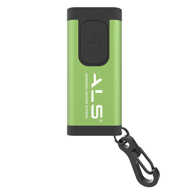 GFL061R 鑰匙扣燈 橄欖綠
