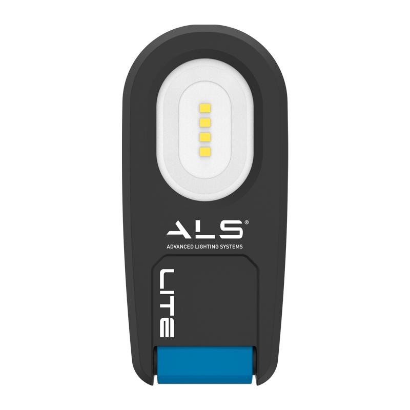 LSFL121R 小直板燈 汽車檢修燈 家用應急照明手電筒